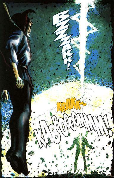Ghost Rider vs. Doctor Strange - Battles - Comic Vine