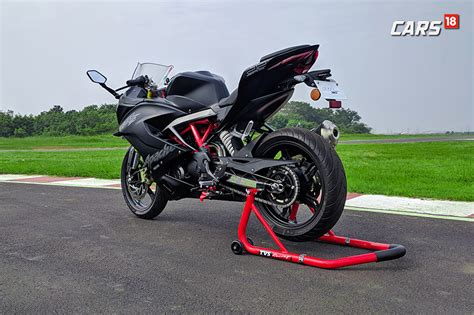 Review Tvs Apache Rr 310 by Tvs Apache Rr 310 Ride Review Mighty Impressive And