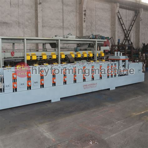 c purlin roll forming machine manufacturers suppliers