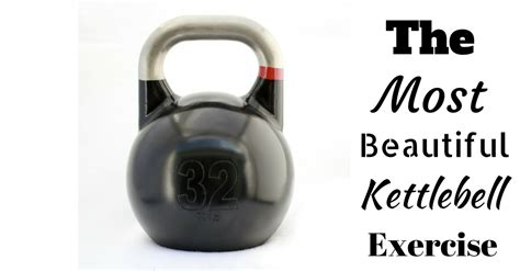 kettlebell most exercise kettlebells exercises james