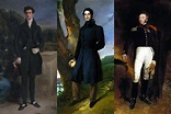 Men's fashion in 1820s – HiSoUR – Hi So You Are
