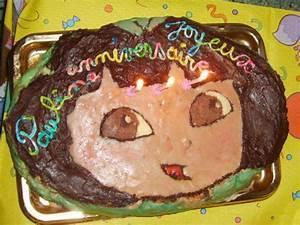 Decor Gateau Anniversaire : decoration gateau anniversaire ~ Melissatoandfro.com Idées de Décoration