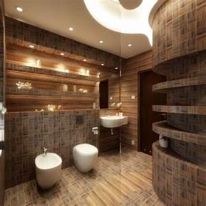 decorating ideas for bathroom walls decobizzcom With decorating ideas for bathroom walls