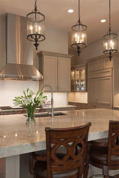 Kitchen Lighting Fixtures Ceiling by 49 Awesome Kitchen Lighting Fixture Ideas Diy Design Decor