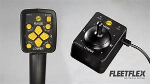 Fleet Flex Electrical System