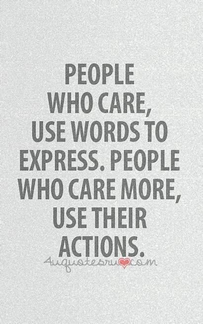 Quotes Care Quote Quotesgram