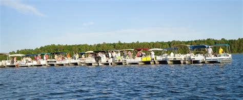 Pontoon Boat Rental Orlando by Orlando Boating Guide Boatsetter