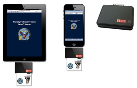 smart for iphone review smart card readers for ios devices secureidnews