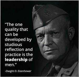 Leadership Less... Good Dwight Quotes