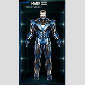 Iron Man Armor:...