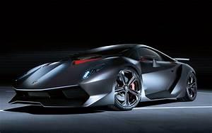 2015 Lamborghini Sesto Elemento HD Wallpaper Download ...