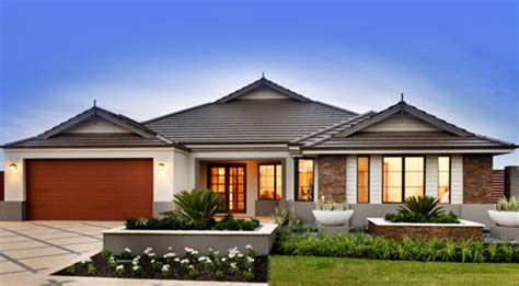 The Toorak Treendale  Alinta Energy Display Homes