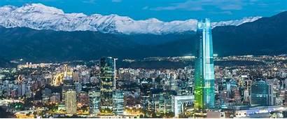Santiago Chile Weekend Hotels South America Neighborhoods