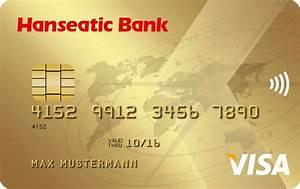 Kreditkarte Ohne Bonitätsprüfung österreich : hanseatic bank goldcard kreditkarte kreditkarte mit ~ Jslefanu.com Haus und Dekorationen