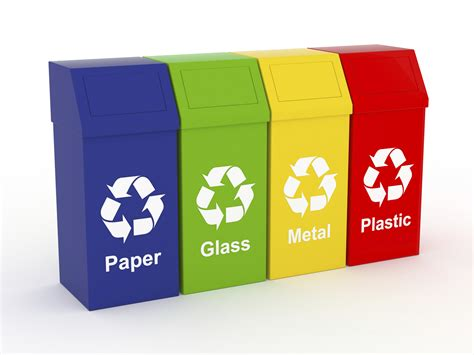 The Of Recycling by Universal Recycling Vermont Interest Research