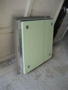 Trappe D Accès Comble : photos isolation ma maison phenix ~ Melissatoandfro.com Idées de Décoration
