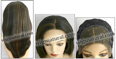 Lace Front Wig, Bobbi Boss Premium Remi Hair, Style