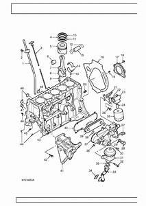Td5 Motor Defender