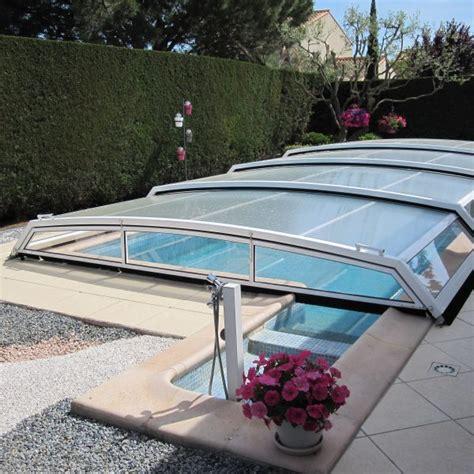 abri piscine sans rail abris piscine sans rail d 233 couvrez le syst 232 me bel abri