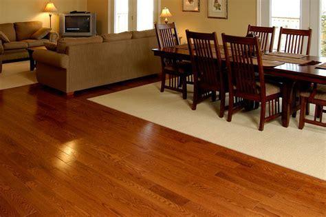 Red Oak Gunstock Hardwood Flooring ? Gaylord Flooring