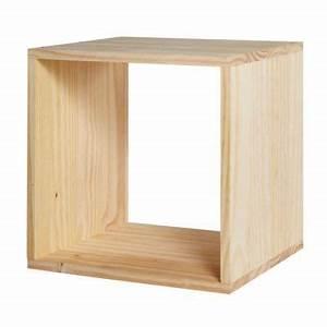 Case De Rangement : etag re 1 case pin mixxit castorama ~ Teatrodelosmanantiales.com Idées de Décoration