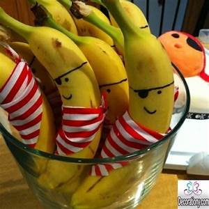 Top 15 Pretty fruit decoration ideas for your kids - Food