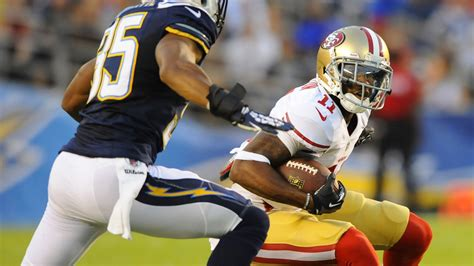 San Diego Chargers Roster Moves