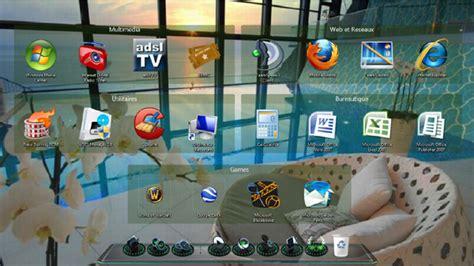 plus de bureau windows 7 20 logiciels tactiles pour windows 7
