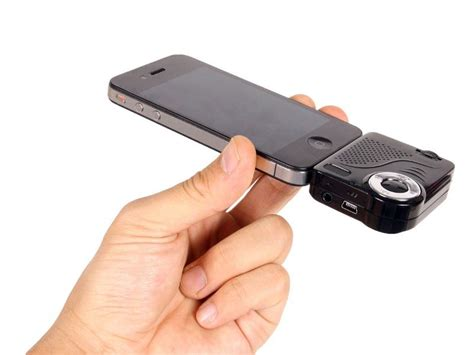 mini projector for iphone mini projector for iphone and ipod touch gadgetsin