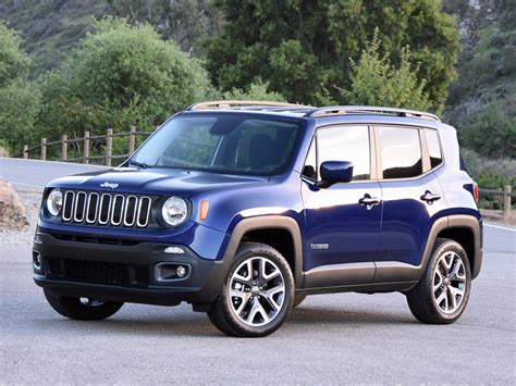 jeep renegade dark blue 2016 jeep renegade overview cargurus