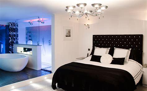 Bad En Suite by Bedroom With Bathroom En Suite Potts