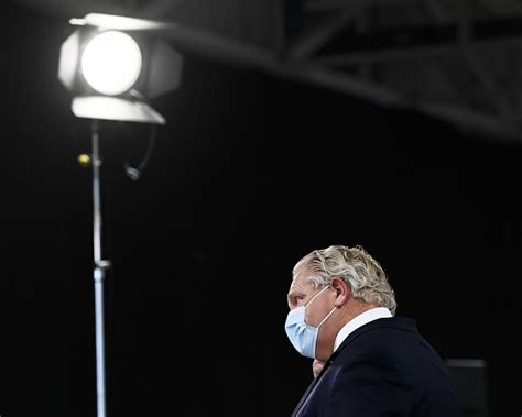 The province's online portal and an accompanying phone line. Ontario's COVID-19 vaccine booking system ready to launch for those eligible: Ford | TheSpec.com