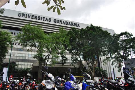 hotel dekat universitas gunadarma ug