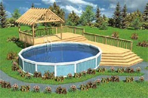 8x8 above ground pool deck plans outdoor deck plans for above ground pools pool decks