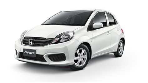 Honda Brio Backgrounds by Honda Preps Mild Refresh For Brio And Brio Amaze Carscoops