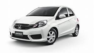 Honda Brive : honda preps mild refresh for brio and brio amaze carscoops ~ Gottalentnigeria.com Avis de Voitures