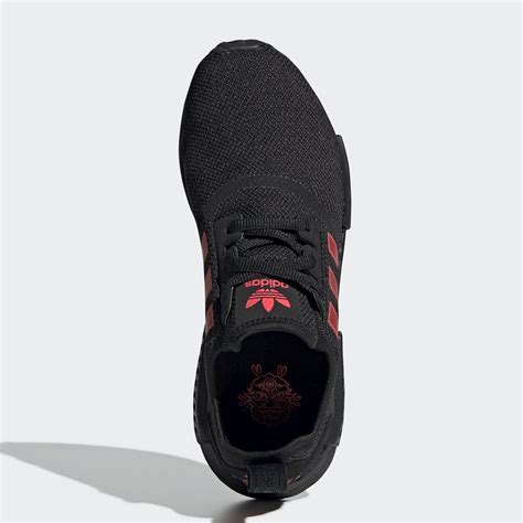 adidas NMD R1 Chinese New Year G27576   SneakerNews.com
