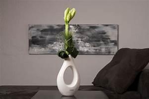 Amaryllis In Der Vase : amaryllis als bl hende weihnachtsdeko tiziano design ~ Lizthompson.info Haus und Dekorationen