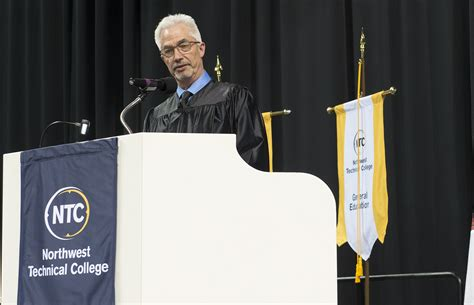 photos amp news northwest technical college 766   19NTC Commencement 0069