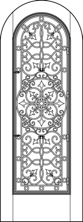 FIBERGLASS ENTRY DOORS - THERMA-TRU® from Doors for