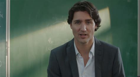 justin trudeau teaching resume trudeau should be proud of being a drama and should hire one harvey ostroff