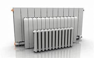 Radiateur Basse Temperature Fonte : calcul de puissance d un radiateur ~ Edinachiropracticcenter.com Idées de Décoration