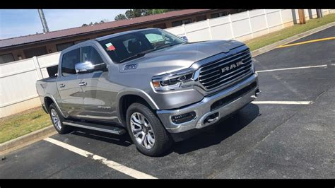 Dodge Ram 1500 Review by 2019 Dodge Ram 1500 Laramie Longhorn Dodge Cars Review