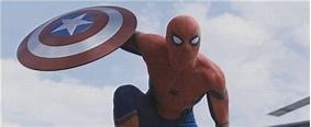 影/不只鋼鐵人 美國隊長也在《蜘蛛人:返校日》露臉! | 娛樂 | 三立新聞網 SETN.COM