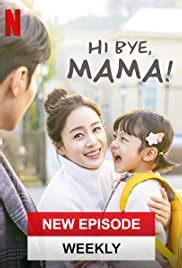 bye mama tv series