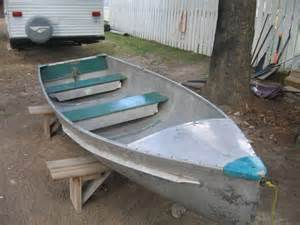 Aluminum Boats Sale Pictures