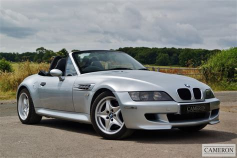 Used Bmw Z Series Z3m Roadster (1999)