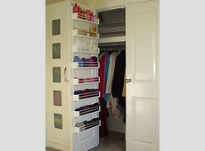 20 Clever Closet Tips & Tricks The Chic Site