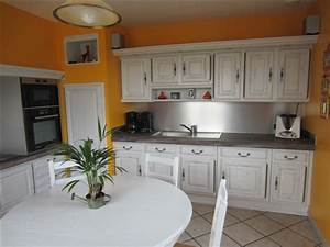 Relooking Cuisine : relooking de meubles et cuisines loire 42 briat ~ Dode.kayakingforconservation.com Idées de Décoration
