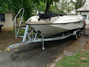 21 U0026 39  Party Deck Project Boat 2004 For Sale For  5 500